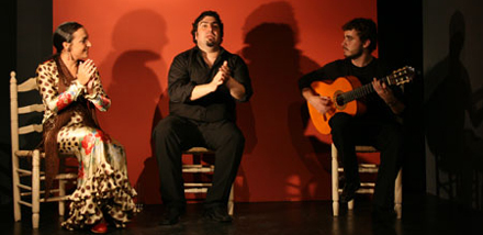 Reservas de entradas para los mejores for Espectaculo flamenco seville sevilla